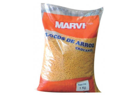 SORV. MARVI FLOCOS DE ARROZ 1KG