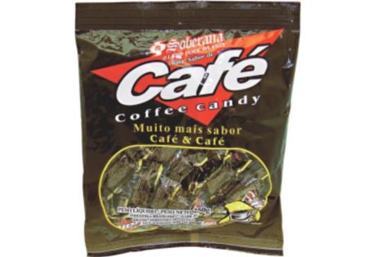 BALA SOBERANA CAFÉ 180GR