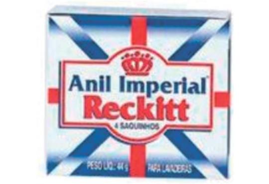 ANIL IMPERIAL RECKITT 44GRX4UN BONECA