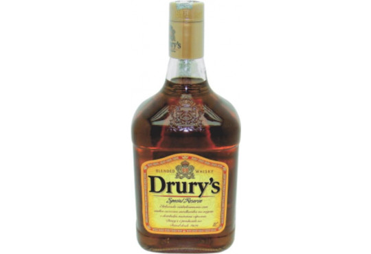 WHISKY DRURY'S 1LT