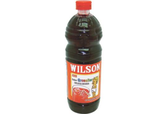 WILSON GROSELHA 900ML