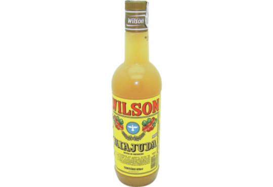 WILSON BATIDA DE AMENDOIM 920ML