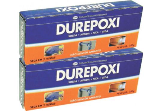 COLA DUREPOXI 100GR GRANDE