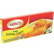 CALDO ARISCO GALINHA 114GR