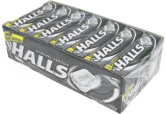 DROPS HALLS EXTRA FORTE C/ 21