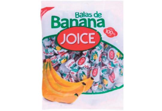 BALA JOICE BANANA 600GR