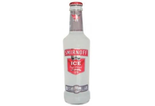 VODKA ICE SMINORFF 275ML