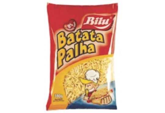 BATATA PALHA BILU 380GR