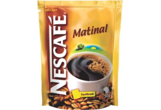 CAFÉ NESCAFÉ MATINAL 50GR