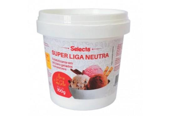 SORV. SELECTA SUPER LIGA NEUTRA 100GR