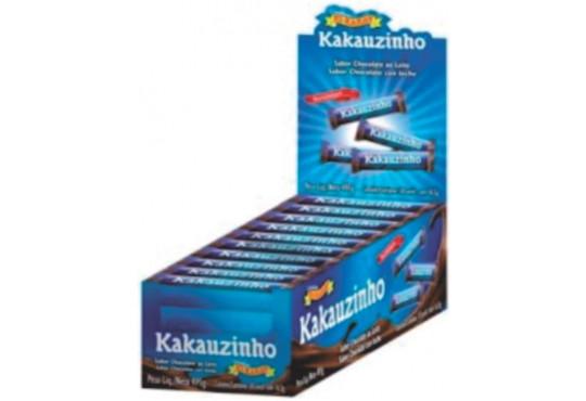 CHOC. KAKAUZINHO AO LEITE C/ 30