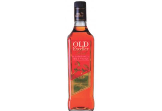 WHISKY OLD EXCELER RED 900ML