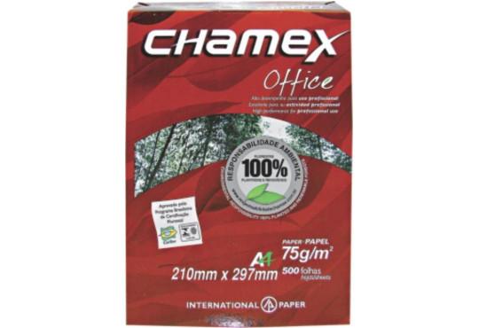 PAPEL CHAMEX A4 C/ 500