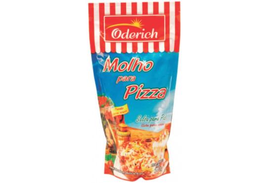 MOLHO PRONTO ODERICH PIZZA 340GR