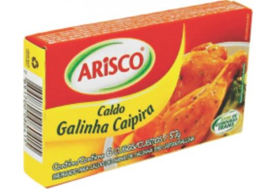 CALDO ARISCO GALINHA 57GR