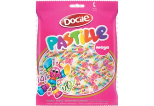 PASTILHA DOCILE SORTIDA GRD. C/ 50 440GR