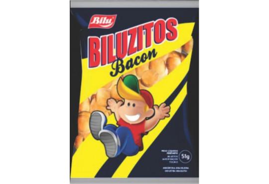BILUZITO/BACON 51GR