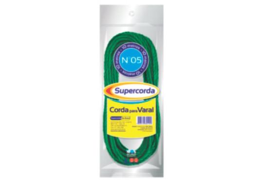 VARAL NYLON Nº 5 10X10 SUPER CORDA
