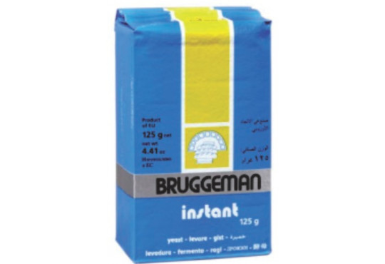 FERMENTO INST BIOLÓGICO BRUGGEMANN 100GR