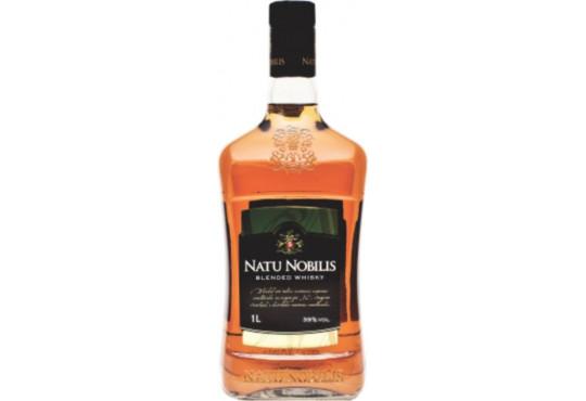 WHISKY NATU NOBILIS 1LT