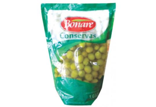 AZEITONA BONARE INTEIRA 1,010KG