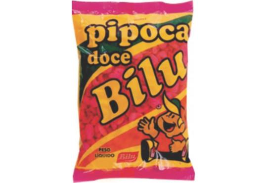 PIPOCA DOCE BILU 55GR