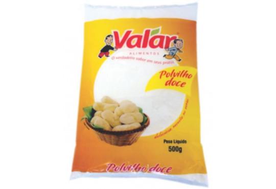 POLVILHO DOCE VALAR 500GR