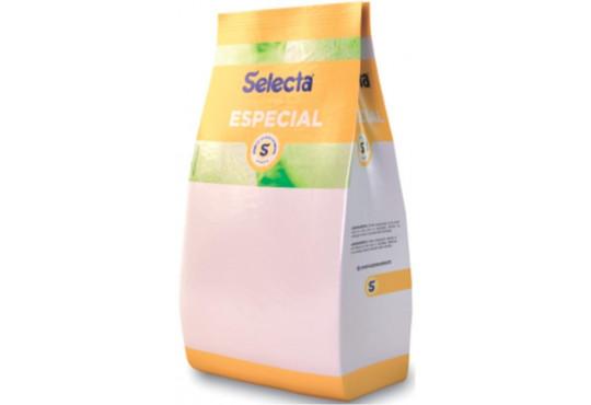 SORV. SELECTA ESPEC.