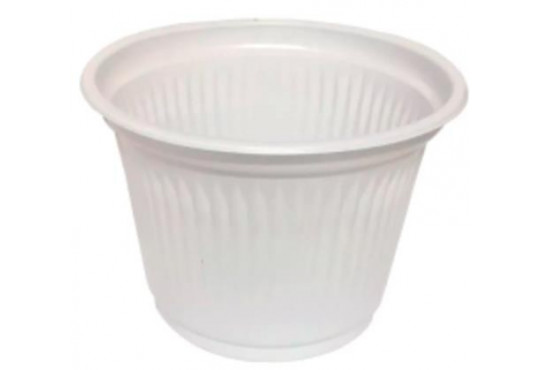 POTE PLAST COPOBRAS 250ML C/ 50