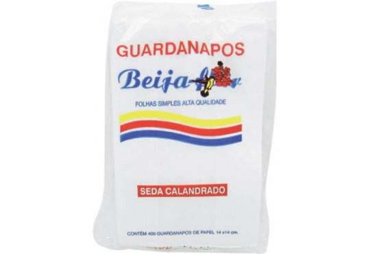 GUARDANAPO BEIJA-FLOR 14X14 C/ 2000