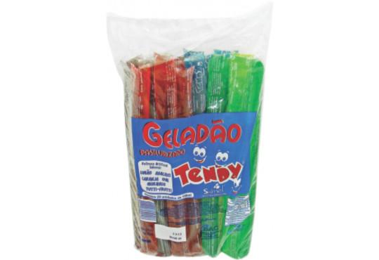 GELADÃO TENDY SORTIDO C/ 20 100ML