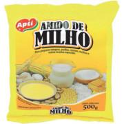 AMIDO DE MILHO APTI 500GR