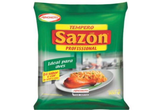 TEMPERO SAZON VERDE 900GR
