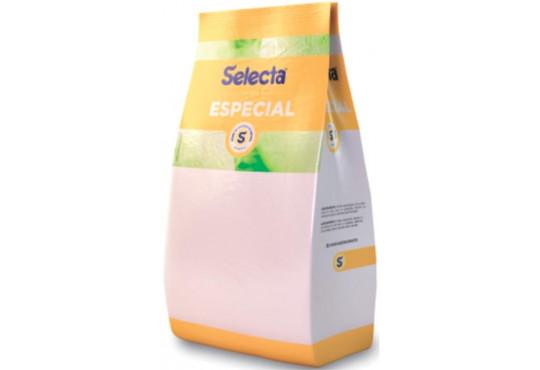 SORV. SELECTA ESPEC. CREME 1KG