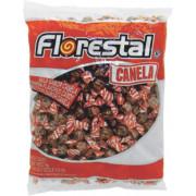 BALA FLORESTAL BOLINHA CANELA 1KG