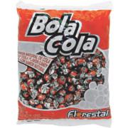 BALA FLORESTAL BOLINHA COLA 1KG