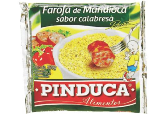 FAROFA PINDUCA CALABRESA 250GR