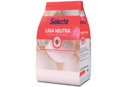 SORV. SELECTA LIGA NEUTRA INDUSTRIAL 1KG