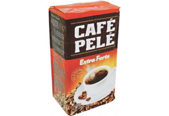 CAFÉ PELÉ PÓ TORRADO TRADICIONAL 500GR