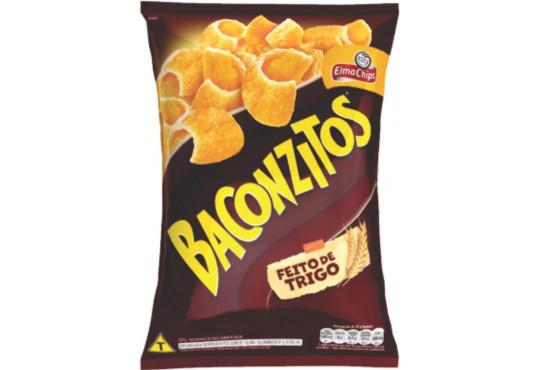 ELMA CHIPS BACONZITOS 103GR