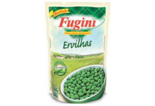 ERVILHA FUGINI 200GR