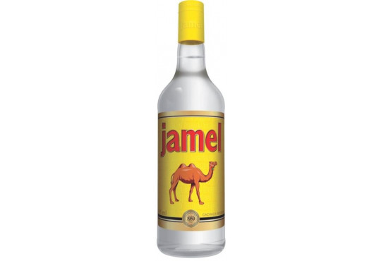JAMEL C/ DEV CASCO 970ML