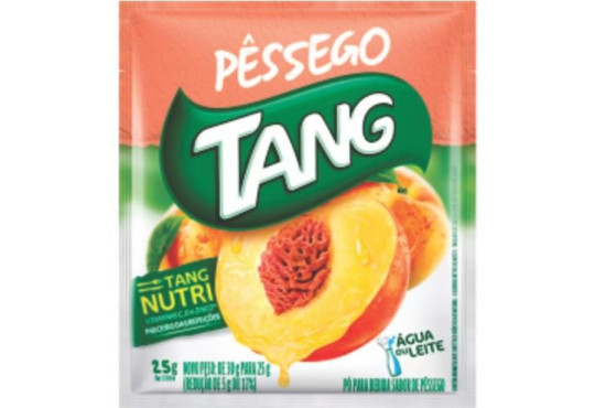 TANG PESSEGO 25GR