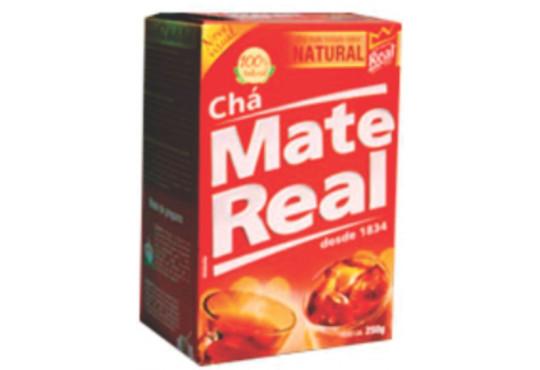 CHÁ MATE REAL NATURAL C/ 20