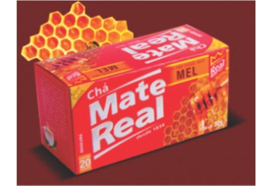 CHÁ MATE REAL MEL C/ 20