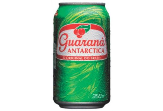 REFRI GUARANÁ ANTARCTICA LATA 350ML