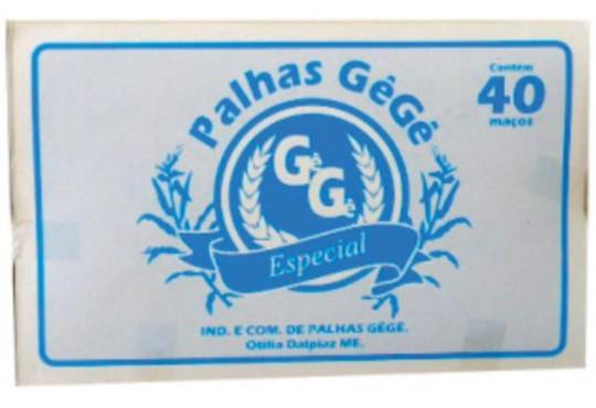 PALHA P/ CIGARROGEGE C/ 40