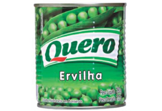 ERVILHA QUERO LATA 200GR