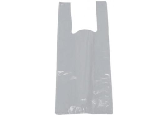 SACOLA PLAST. RECICLADABRANCA 40X50 5KG