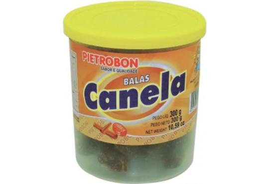 BALA PIETROBOM POTE CANELA 200GR